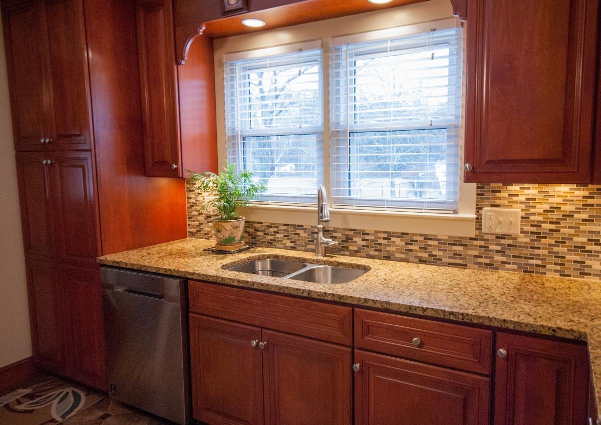 Kitchens Red Door Remodeling